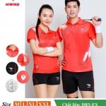 Hiwing – Chắp cánh ước mơ vươn xa thương hiệu thể thao Việt